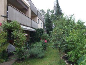 Außenansicht 01 - Bad Dürrheim Wilhelmstraße 19b Kapitalanlage